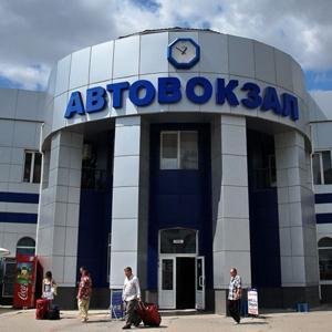 Автовокзалы Михайловска