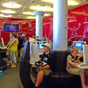 Интернет-кафе Михайловска