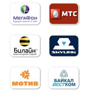 Операторы сотовой связи Михайловска