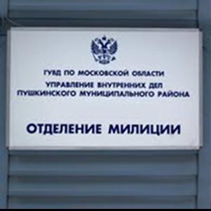 Отделения полиции Михайловска