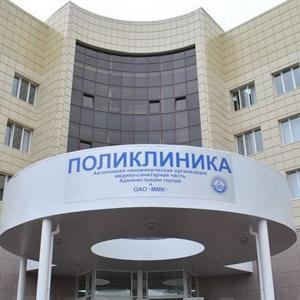 Поликлиники Михайловска
