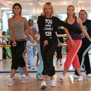 Школы танцев Михайловска