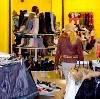 Магазины одежды и обуви в Михайловске