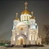 Религиозные учреждения в Михайловске