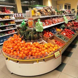Супермаркеты Михайловска